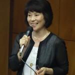 花城洋子 9月1日特別講座